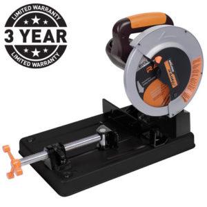 110 Volt Evolution Rage 4 - 185mm Cut-Off Saw (110V)