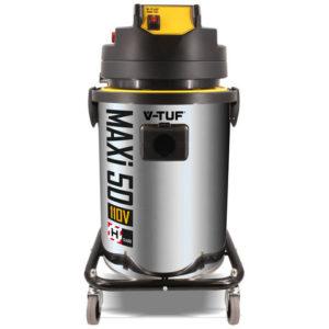 V-TUF V-Tuf H Class Maxi 50L 1750W Dust Extractor (110V)