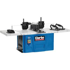Clarke Clarke CBTSR Bench Router Table/Spindle Moulder