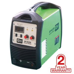 400Volt 3 Phase SIP HG700 70A Inverter/Plasma Cutter (400V)