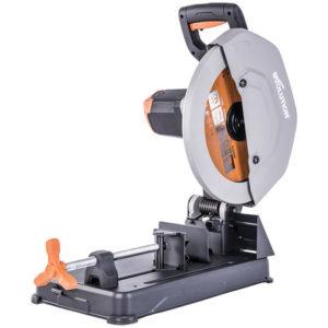 """Evolution Evolution R355CPS 355mm 14"""" TCT Multipurpose Chop Saw (110V)"""