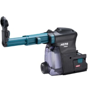 Makita DX12 XGT Dust Extraction Attachment