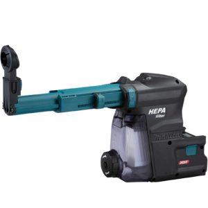 Makita DX14 XGT Dust Extraction Attachment