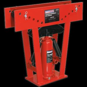 Sealey Hydraulic Pipe Bender 14 Tonne