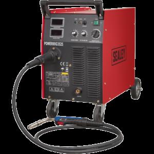 Sealey POWERMIG3525 250Amp Professional MIG Welder 415v