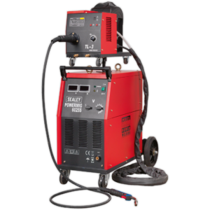 Sealey POWERMIG6025S 250Amp Professional MIG Welder 415v