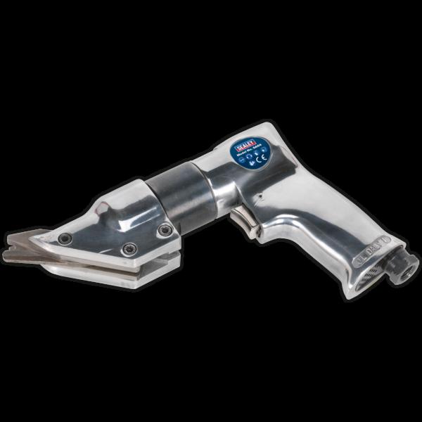 Sealey SA56 Air Shear Gun for Cutting Metal