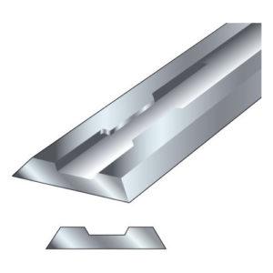 Trend Professional Solid Carbide Planer Blade 82mm
