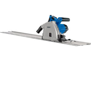 Draper PS1200D Plunge Saw and Guide Rails 240v
