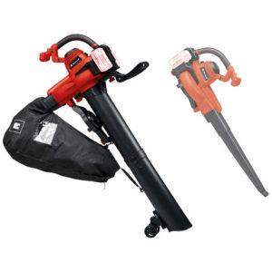 Einhell Power X-Change Einhell GE-CL 36/230 Li E Power X-Change 36V (2x18V) Cordless Leaf Blower (Bare Unit)