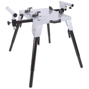 Evolution Evolution 005-0002 Chop Saw Stand With Extension Arms
