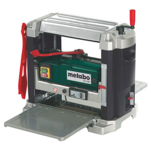 Metabo 0200033000 DH330 Bench Top Planer 1800W 240V