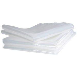 Metabo 0913017617 PVC Chip Collection Bags (Pack of 10)