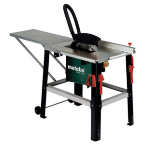 Metabo 103152038 TKHS 315 C Table Saw 2000W 240V