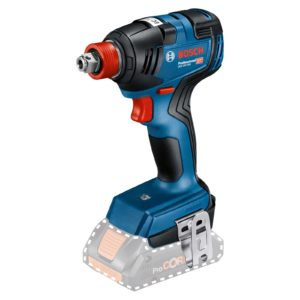 Bosch GDX 18V-200 18v Cordless Brushless Impact Driver / Wrench No Batteries No Charger No Case