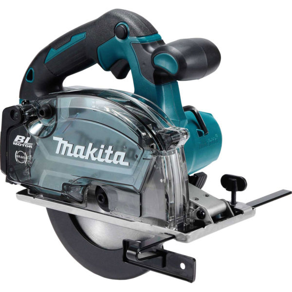 Makita DCS553ZJ 18v Cordless LXT Brushless Metal Saw 150mm No Batteries No Charger Case